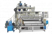 Pe Air Cushion Production Line
