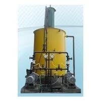Automatic Chlorine Tonner Systems