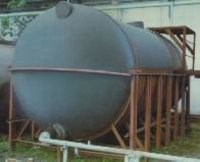 Chemical Processing Tank