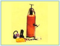 Chlorine Tonner Emergency Kits