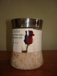 Aroma Bath Himalayan Salt