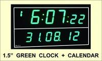 Calendar Clock (1.5