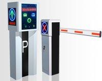 Intelligent Car Parking System