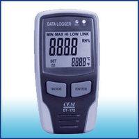 Temperature Humidity Portable Data Logger
