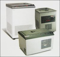 Regfrigerated Centrifuges