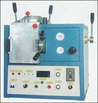 Cxm-150 Small Vacuum Pressure Revolving Casting Machine