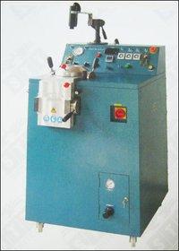 Cxm-Ps Vacuum Pressure Rotary Casting Machine
