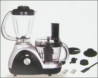 Electric Multi Function Food Processor