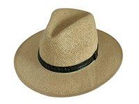 Natural String Cowboy Hat