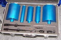 Diamond Core Drill Bit Sets Spt610