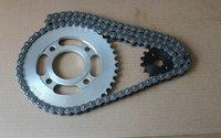 Motorcycle Chain Sprocket Kit