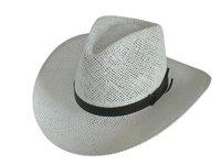 Casual String Cowboy Hats