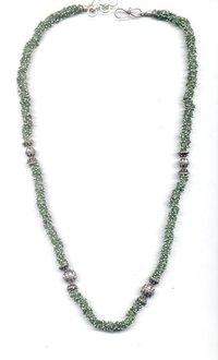 Multi Bead Necklace