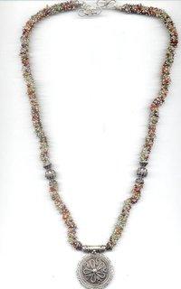 Multi Designer Necklace