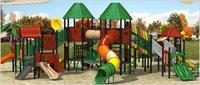 Outdoor / Multi Play Ground Slider