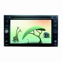 Car DVD Player for Hyundai Series with GPS Navigation RDS and Universal