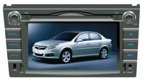 Car DVD Player with 6.2 Inches High-definition LCD Screen Suitable for Opel Astra/Zafira