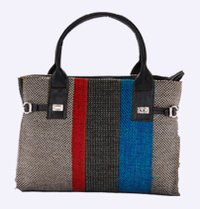 Leather Fashion Ladies Hand Bags