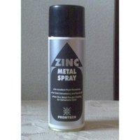 Zinc Metal Spray