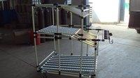 Fifo Industrial Racks