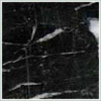 Zebra Black Polished Marble