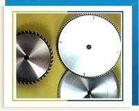 Industrial Tungsten Carbide Tipped (Tct) Cutters