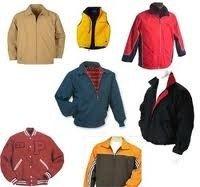 Corporate Full Sleeve Jackets