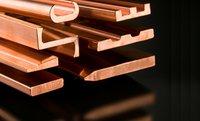 Oxygen Free Copper Profiles