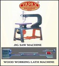 Jig Shaw Machines