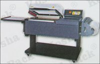 Shrink Sealing Machine Chamber Type With L-Sealer