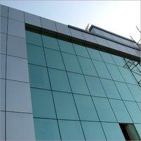 Acp Sheet Cladding Services