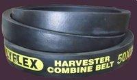 Harvester Combine Belt