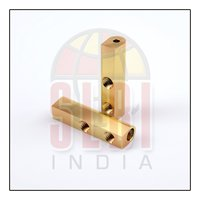 Brass Electrical Meter Terminal Connectors
