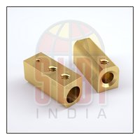 Brass Terminal Blocks For Meter Part