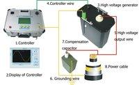 Vlf High Voltage Tester 80kv