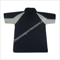 Collar Football Jersey