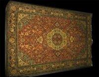 Silken Handmade Carpet