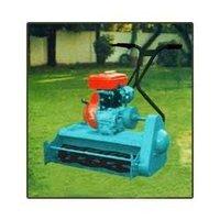 Engine Lawn Mower