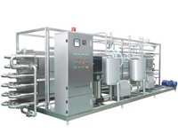 Soymilk Sterilizer