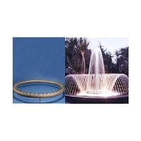 Spray Rings For Fountains