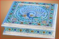 Mukhwas Box (Dry Fruit Box)