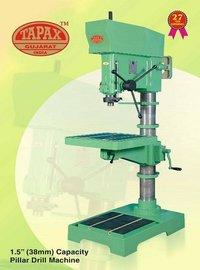Pillor Drill Machine