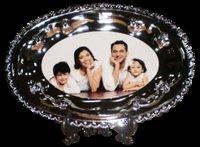 Sublimation Decorative Plate