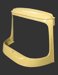 Automotive Glass Frame