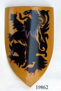 Medieval Armor Shield
