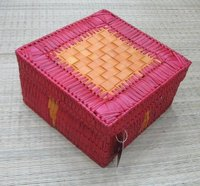 Palm Leaf Boxes (Vn-Pl-01)