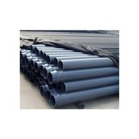 Upvc Elastomeric Seal Pipes