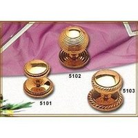 Brass Solid Knobs