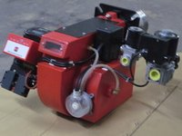 Flare Gas Ignition System