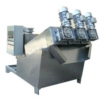 Sludge Press Machine (Xf303)